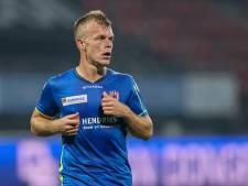 Herenigd TOP Oss wil naar het linkerrijtje: 'Onze ploeg steekt goed in elkaar'