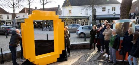 Laatste poging om Oirschots logo van Markt te krijgen strandt in raad