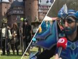 Alles wordt uit de kast getrokken bij Elfia Fair voor fantasy-fans