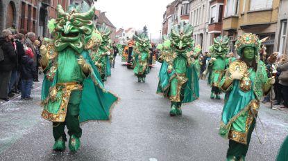 Carnaval Menen: nu ook publieksprijs voor best geklede toeschouwer