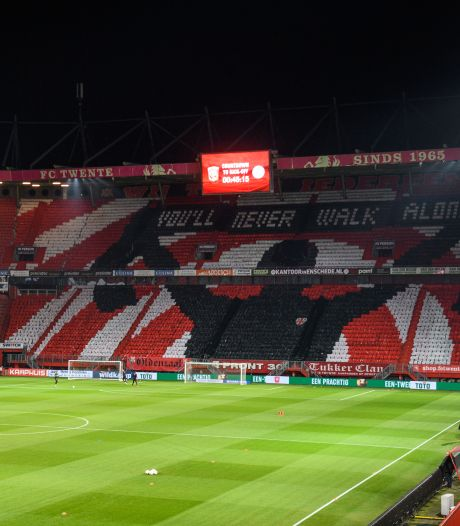FC Twente is weer op zoek naar de magie van De Veste