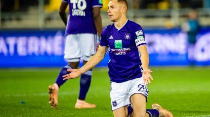 Trebel dinsdag onder het mes: Anderlecht-aanvoerder hoopt in januari wedstrijdklaar te zijn