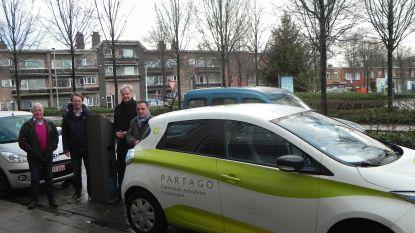 CD&V wil elektrische deelwagens in Kaart en Driehoek