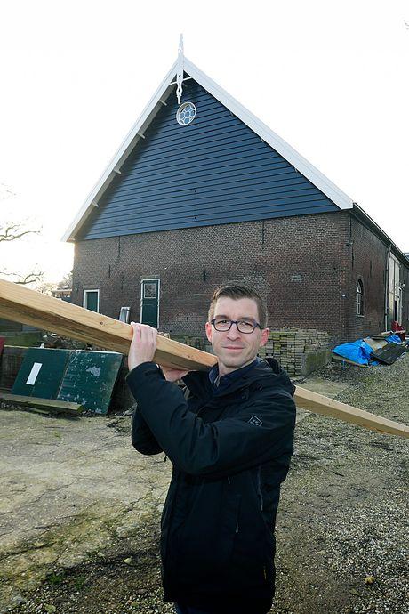 Droom komt uit: Hans (26) krijgt unieke kans om eigen zorgboerderij te beginnen