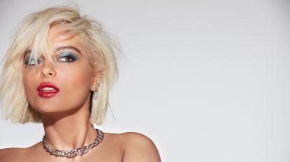 """Bebe Rexha, popster met een boodschap: """"Ik wil dat mijn fans zien dat ik ook onzeker ben"""""""