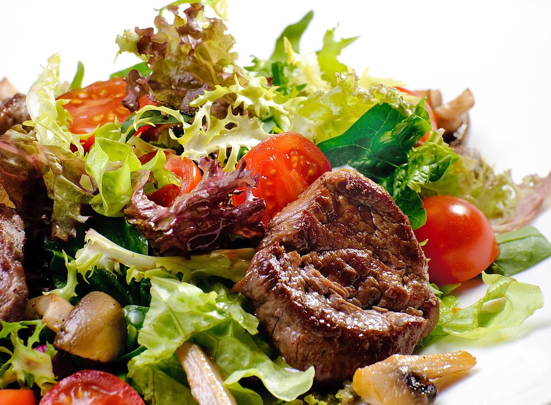 vlees dieet atkins