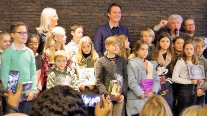 Davidsfonds maakt winnaar Junior Journalist-wedstrijd bekend