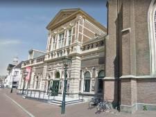 Burgemeester: 'Kamper kerken kunnen niet terecht in Stadsgehoorzaal'