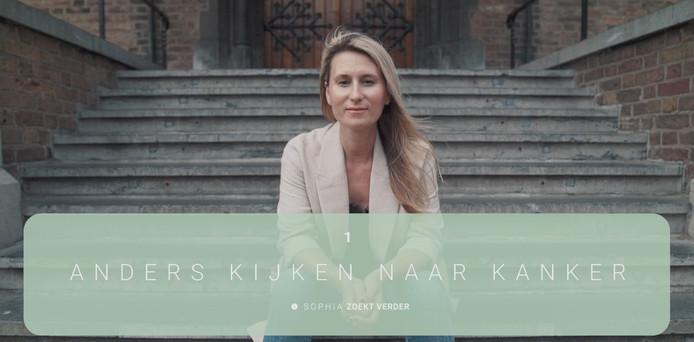 Sophia van Sorgen