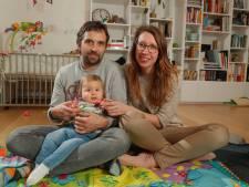 Gezondheid van Vlaamse baby Pia gaat zienderogen vooruit door peperduur medicijn