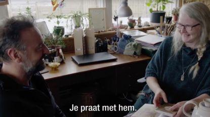 VIDEO. Tom Waes ontdekt dat 62% van de IJslandse bevolking gelooft in elfen en trollen