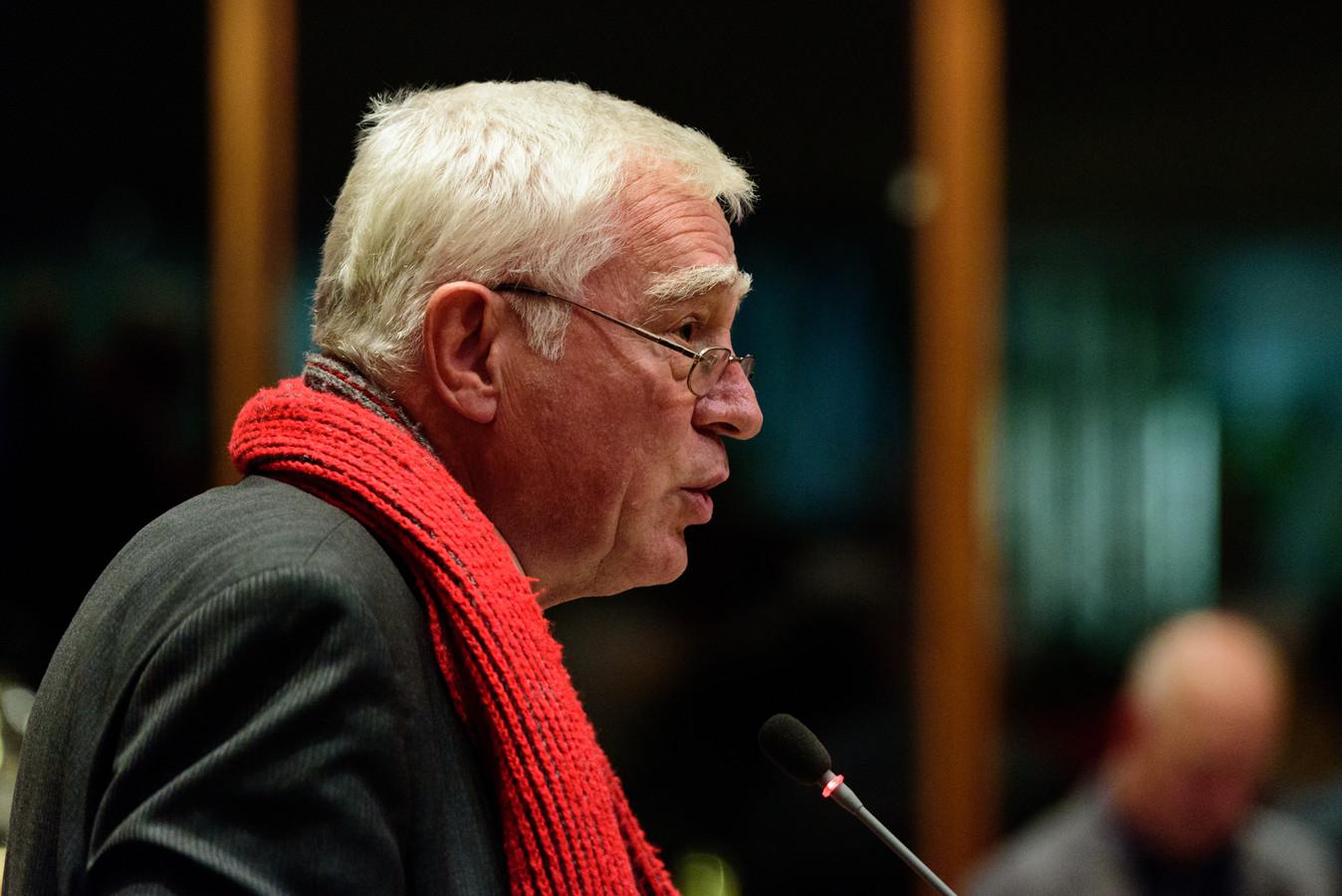 Hans van Wegen (BPA)