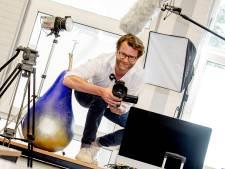 ROC Rivor-docent Hilco van de Kraats een van de beste in Nederland