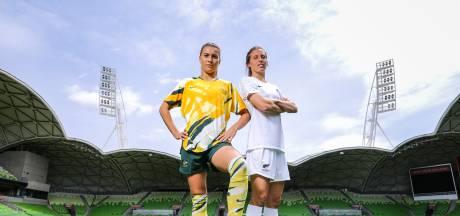 WK vrouwen in 2023 Down Under?