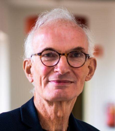 Professor UCR onderzoekt corona in Zeeland; 'Waarom waren er in Tholen zoveel patiënten?'