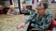 Tovertafel houdt mensen met dementie actief