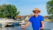 Twee jongeren gooien rauw ei vanaf Kuurnebrug naar opvarenden plezierbootje