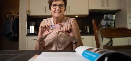CBR problematiek maakt MS-patiënt uit Geesteren moedeloos