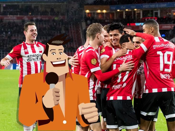 Win twee kaartjes voor het duel tussen PSV en Barcelona