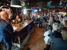 Dit Zevenbergse café tapt op 17 januari weer bier: 'Dan maar een boete'