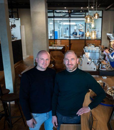 Houbens worstenbroodjes overleven coronacrisis niet; bakkerijwinkel failliet