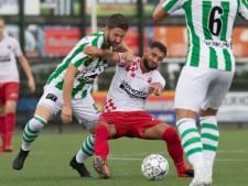 Regioclubs moeten eerste horde nemen op weg naar het hoofdtoernooi van de KNVB Beker