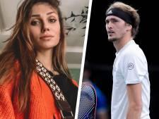 Ex-vriendin over relatie met 'gewelddadige' Zverev: 'Ik wilde niet meer leven'