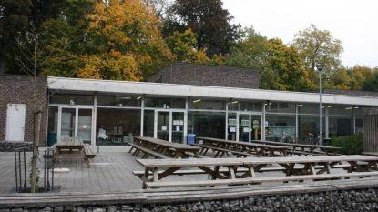 Gewapende overval op studentenrestaurant Alma in Leuven