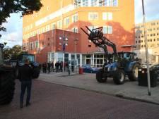Boeren doen aangifte tegen minister Schouten wegens dierenmishandeling in Delft