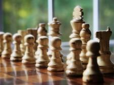 Meerpaal Zeeuws kampioen schoolschaken