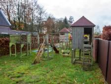 Einde aan geluidsoverlast buren: speeltuin bij Pannenkoekenbakker in Eersel moet nu écht weg
