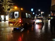 Auto rijdt voetganger aan en gaat ervandoor in Voorthuizen