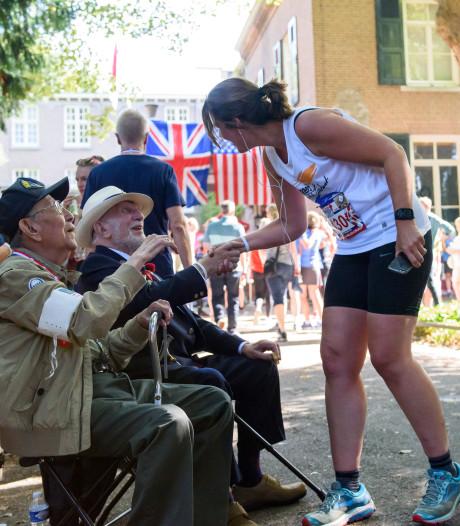 Veteranen genoten van Liberty Loop/Freedom Run in Geldrop