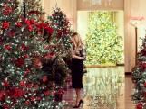 Heb jij de kerstversiering van het Witte Huis al gezien?
