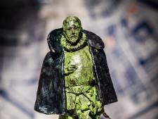 Dordtse raad stemt 31 oktober over standbeeld Willem van Oranje
