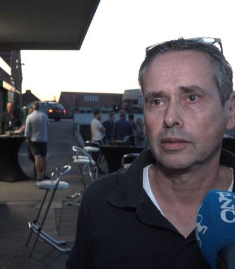 Peter Oreel wint NK Oestersteken