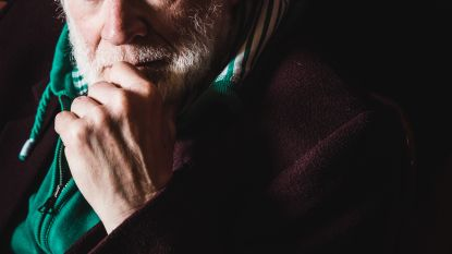 """Acteur Bob De Moor, straks 70 maar actiever dan ooit: """"Het spel houdt mij jong"""""""