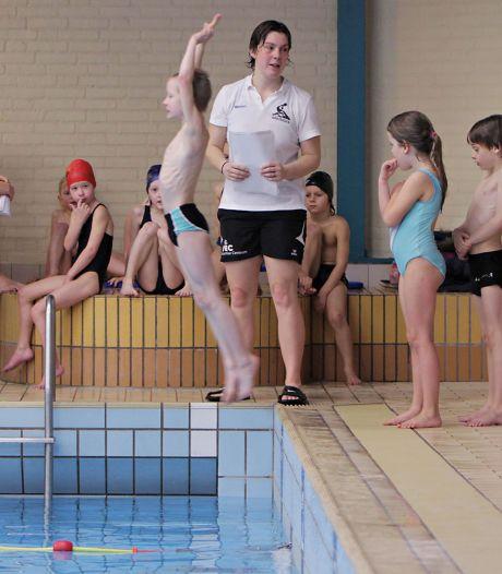 Kinderen lopen 'zwemachterstand' op door corona