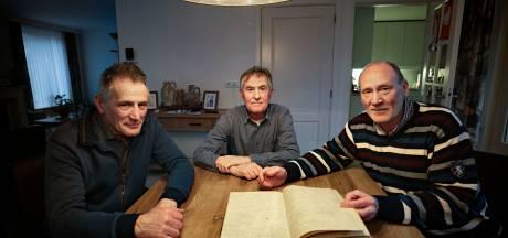 Einde aan Onderlinge Paardenverzekering Veldhoven: Nooit meer paarden schatten bij De Kers