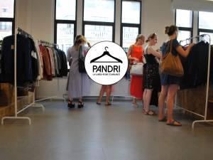Pandri, un nouveau concept pour renouveler sa garde-robe grâce au troc