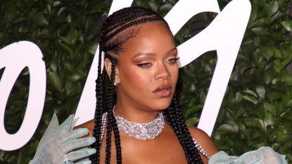 """Rihanna is single en weet goed wat ze wil: """"Datingapps zijn niets voor mij"""""""