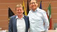 Benny Munten is ereburgemeester van Geetbets