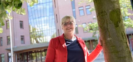 Burgemeester Jetty Eugster van Reusel-De Mierden vol overtuiging vóór fusie: 'We zijn Kempenaren'