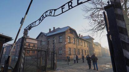 Voorwerpen van gevangenen ontdekt in Auschwitz