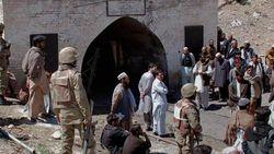 Zeker zeven doden bij mijnongeval in Pakistan