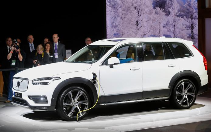 Dit Betekent Volvo S Overstap Van Brandstof Naar Elektrisch