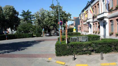 Markt Kasterlee wordt groener en autoluwer