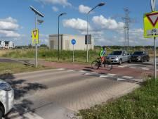 Opnieuw onrust over oversteek Vlietdijk na weer een ongeluk
