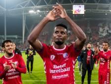 Bahebeck terug op trainingsveld bij FC Utrecht