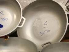 Arnaque aux casseroles dans la Botte du Hainaut